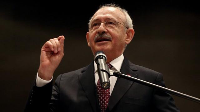Kılıçdaroğlu'ndan partililere uyarı: Görevi bıraksınlar