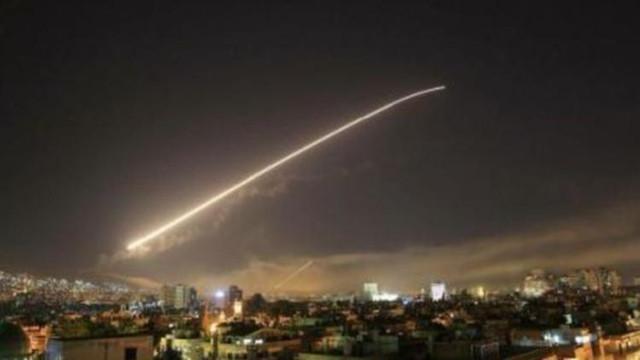 ABD'den Suriye'ye ikinci operasyon