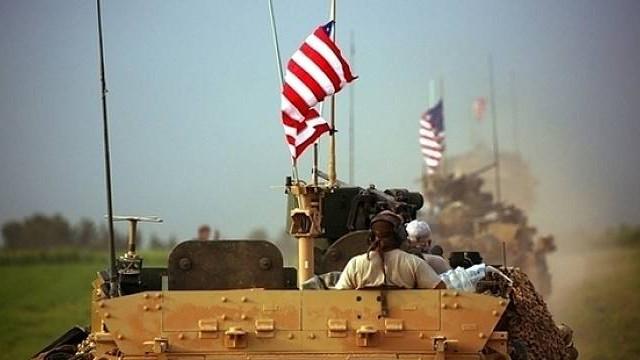 ABD Arap birliği mi kuruyor?