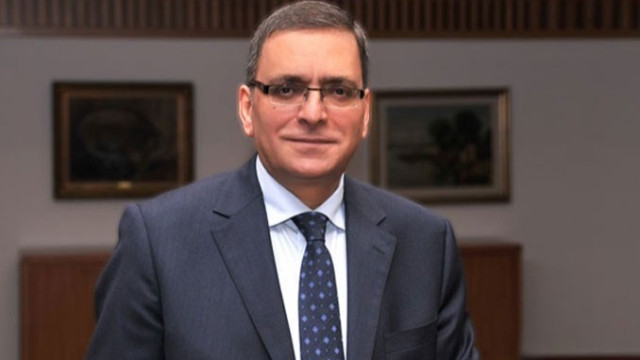 Az Önce! Sermaye Piyasası Kurulu'nun yeni başkanı atandı
