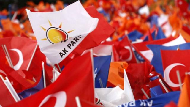 AK Parti'den erken seçim çağrısına ilk tepki