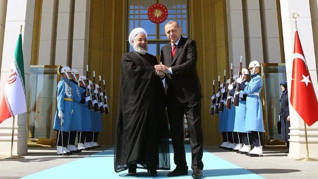 Türkiye İran arasında para takası! Döviz swap nedir?