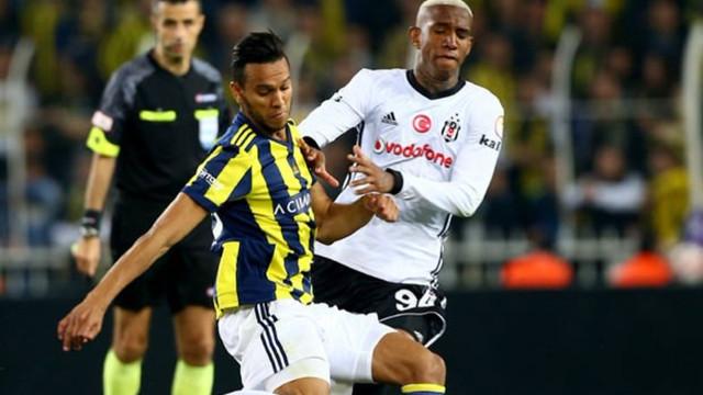Fenerbahçe-Beşiktaş maçı 20.30'da başlayacak