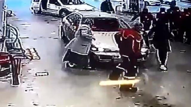 Ankara'da gazilere saldıran sanıkların cezaları belli oldu