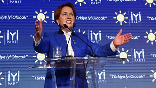 İYİ Parti seçim vaadini açıkladı! İYİ Parti'nin seçim vaadi nedir?