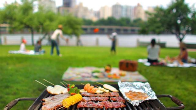 Sevdiklerinizle güzel zaman geçirebileceğiniz Denizli piknik alanları