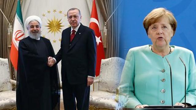 Cumhurbaşkanı Erdoğan, Papa ile telefonda Kudüs meselesini görüştü