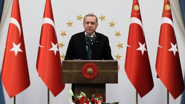 Cumhurbaşkanı Erdoğan: BM bitmiştir, tükenmiştir, çökmüştür