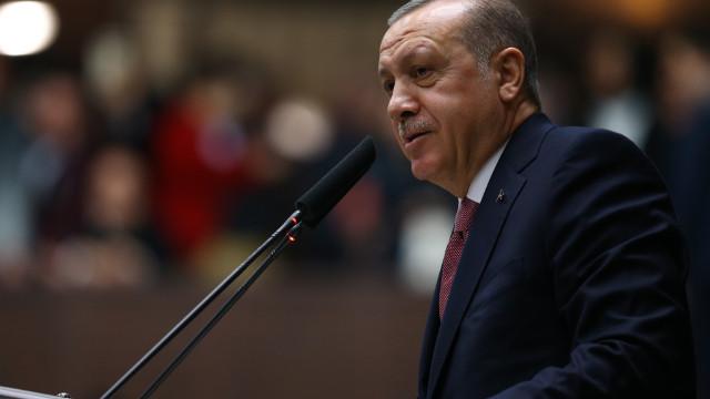 Erdoğan: Netanyahu'nun sinir uçlarına dokunmuş olmalı