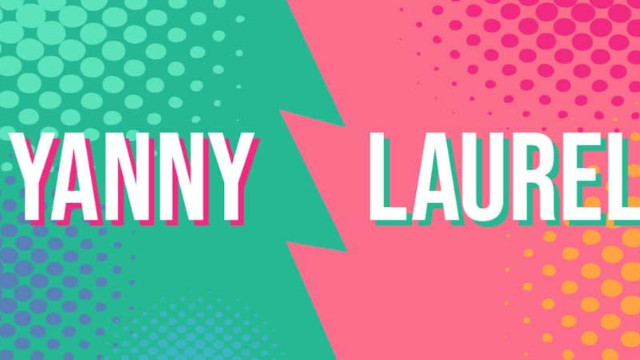 Yanny ve Laurel ne anlama geliyor?