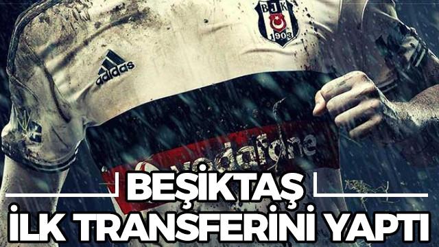 Beşiktaş'ın ilk transferi kim? Dorukhan Toköz kimdir?