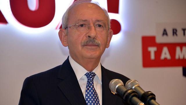 Kılıçdaroğlu: Devlet yönetiminde deneyim değil akıl gerekiyor