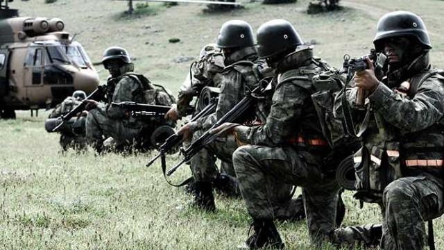 TSK: ABD ve Türk askeri Münbiç planı üzerinde anlaştı