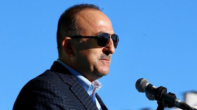 Çavuşoğlu: Kandil operasyonu için İran'la görüşmeler devam ediyor