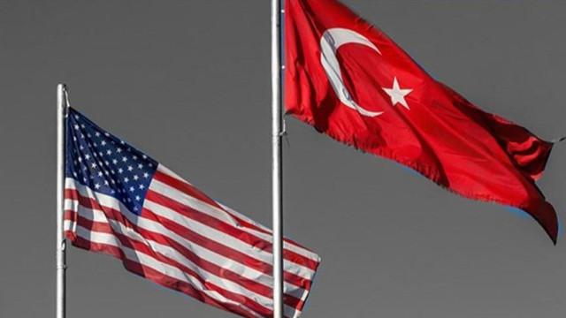 ABD'de Türkiye'ye yaptırım önerisi verildi