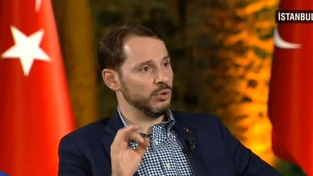 Berat Albayrak: 2023'de Akkuyu'nun ilk etabı devreye girecek