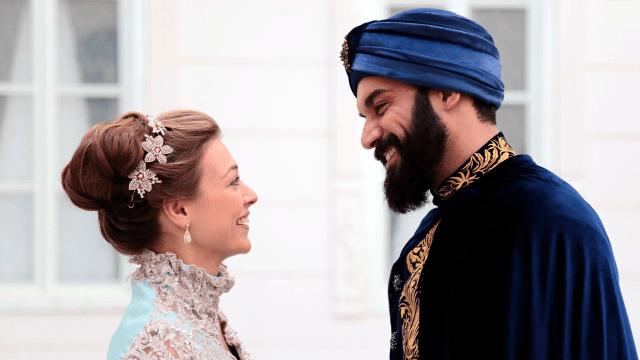 Kalbimin Sultanı dizisi hangi dönemi anlatıyor?