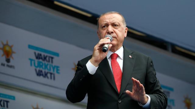 Cumhurbaşkanı Erdoğan'dan Suruç saldırısı açıklaması