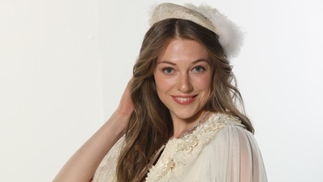 Kalbimin Sultanı Anna, Alexandra Nkiforova kimdir?