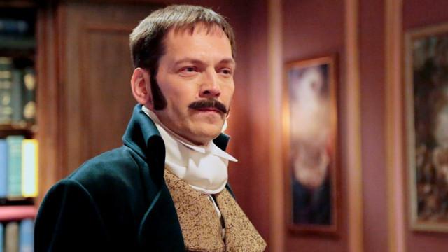 Kalbimin Sultanı Büyükelçi Dimitri, Shcherbina Dmitry kimdir?