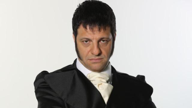 Kalbimin Sultanı Jean Pierre, Mark Levitas kimdir?