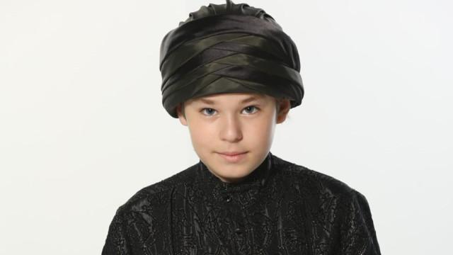 Kalbimin Sultanı Şehzade Abdülmecid, Enes Göçmen kimdir?