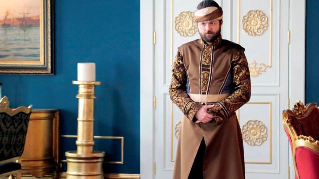 Kalbimin Sultanı Zahir, Hasodabaşı Sadi Celil Cengiz kimdir?