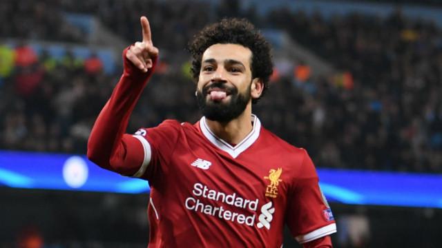 Cuper'den Salah açıklaması! Salah Dünya Kupası'nda oynayacak mı?