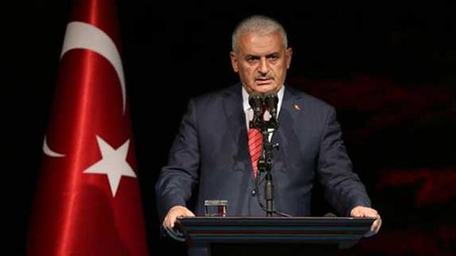 Başbakan Yıldırım: Faillerin PKK sempatizanı olduğu yönünde polisin tespitleri var
