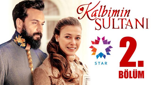 Tv yazarları Kalbimin Sultanının ilk bölümü için ne yazdı