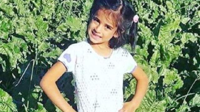 Ankara'da kaybolan 8 yaşındaki Eylül Yağlıkara bulundu mu?