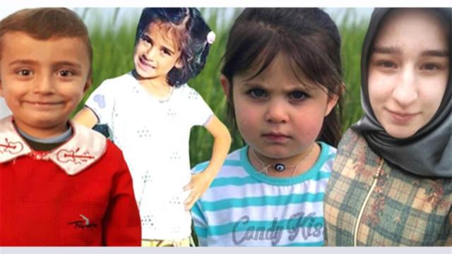 Türkiye'de kaç tane kayıp çocuk var? Türkiye'nin kayıp çocukları