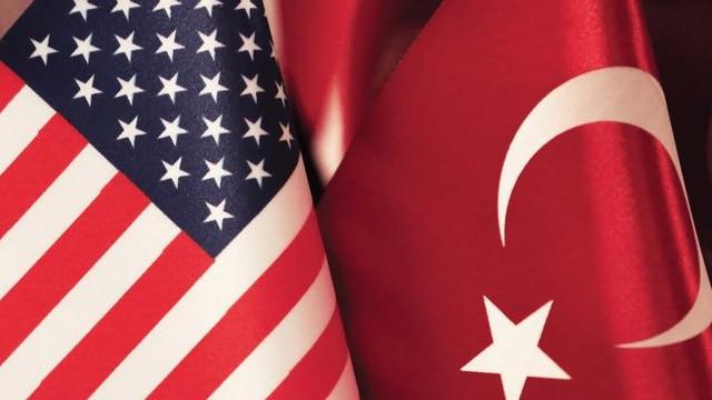 Türkiye - ABD heyetinden ortak açıklama