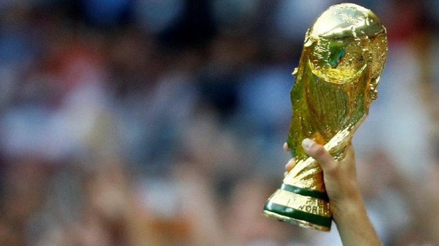 FIFA, 2022 Dünya Kupası'nın oynanacağı tarihleri açıkladı