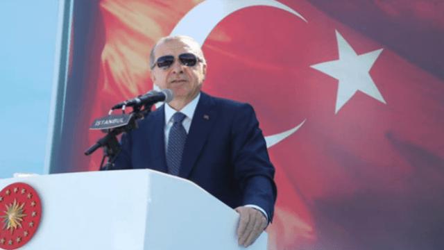 Cumhurbaşkanı Erdoğan: Bundan sonra inşallah zafer marşları yazacağız