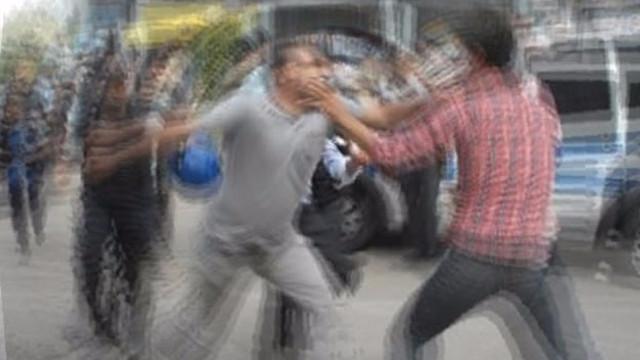 Manisa'da kız isteme kavgası: 1 ölü 1 yaralı