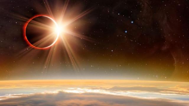 Parçalı güneş tutulması nedir, ne zaman? Türkiye'den görülebilecek mi?