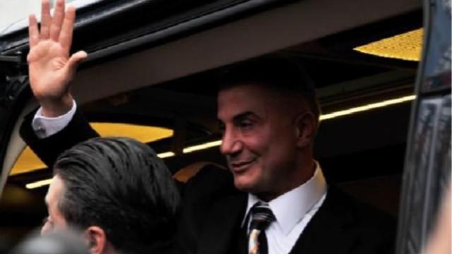 Sedat Peker'e beraat kararı