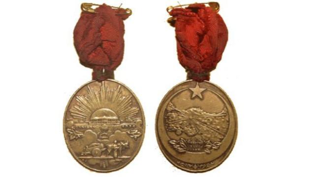 Devlet Şeref Madalyası nedir, kimlere verilir, alan kişiler kimlerdir?