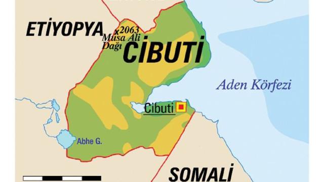 Cibuti ve Mali nerede, neden önemli? Cibuti ve Mali'nin ortak özelliği ne?