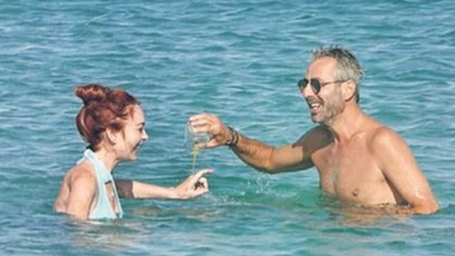 Murat Aslan kimdir? Murat Aslan Lindsay Lohan ile aşk mı yaşıyor?