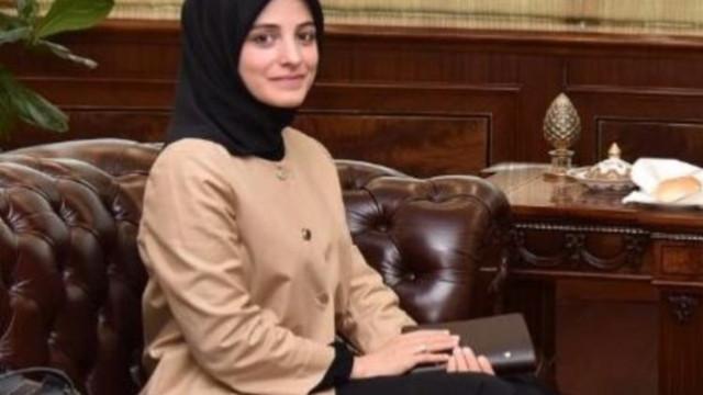 Cumhurbaşkanı danışmanları Sümeyra Merve Kılınç ve Elif Esen kimdir?