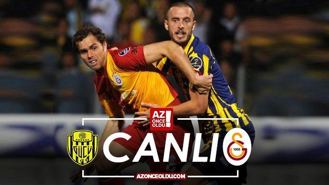 CANLI İZLE - Ankaragücü Galatasaray canlı izle - Ankaragücü Galatasaray şifresiz canlı izle