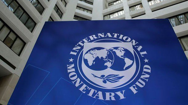 IMF'den Trump'ın yaptırım kararına yanıt