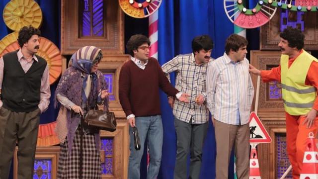 Acun Ilıcalı'nın yeni transferi... Güldür Güldür Show artık TV8'de