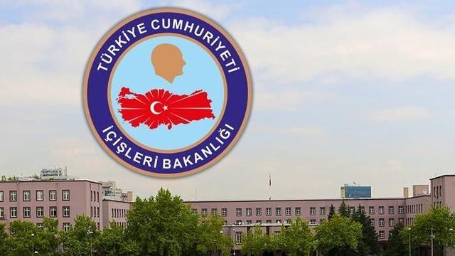 İçişleri Bakanlığı: Tunceli'deki operasyonlarda 10 terörist etkisiz hale getirildi