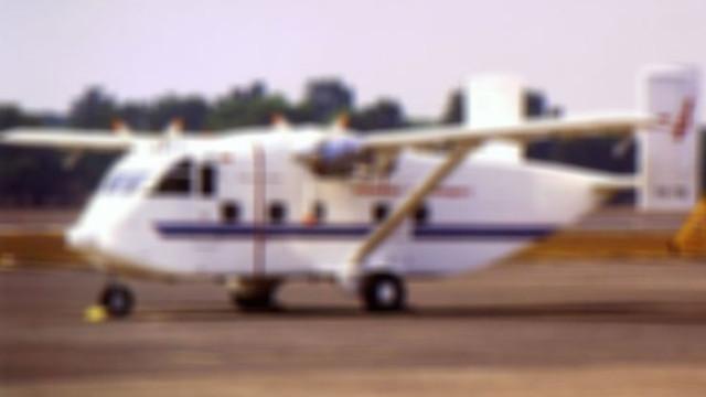 Endonezya'da küçük yolcu uçağı ile irtibat kesildi