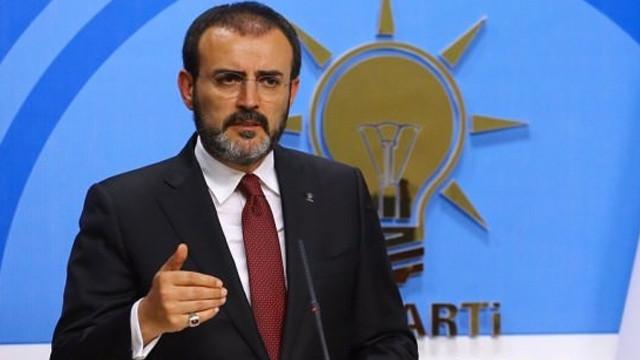 Mahir Ünal: Kılıçdaroğlu, aldığı pozisyon ile Türkiye karşıtlarının safında yer almıştır
