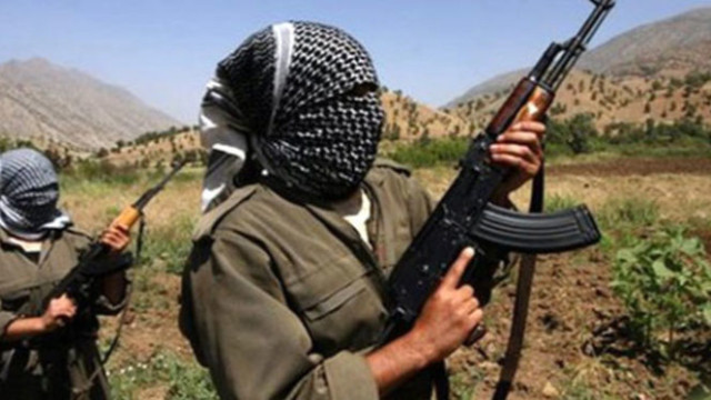 İçişleri: Tunceli'de kırmızı kategoride bulunan terörist etkisiz hale getirildi