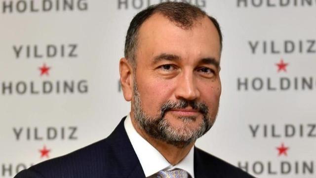 Murat Ülker: Twitter'a TC kimlik numarası ile girilsin